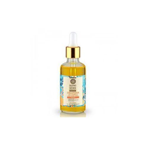 Rokitnikowy olejek NA KOŃCÓWKI włosów - NATURA SIBERICA - sprawdź w NATURALNA DROGERIA