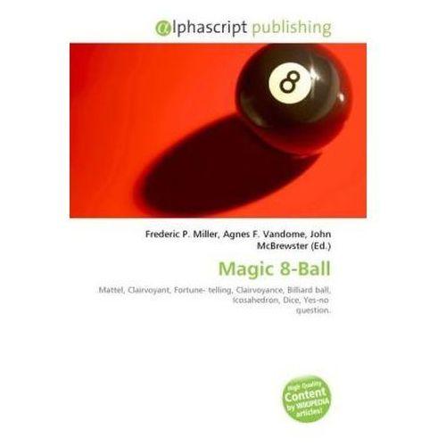 Magic 8-Ball (9786131655791)