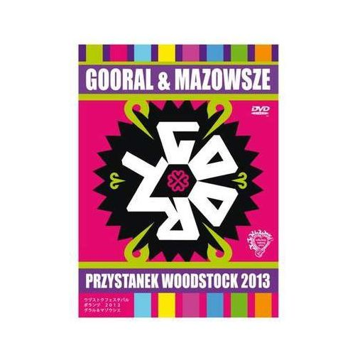 Rockers publishing Przystanek woodstock 2013 (5906737579572)