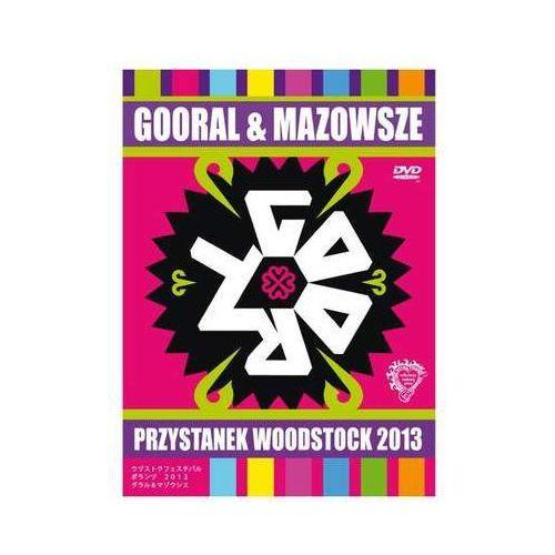 Rockers publishing Przystanek woodstock 2013