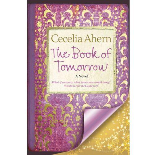 The Book of Tomorrow. Ich schreib dir morgen wieder, englische Ausgabe