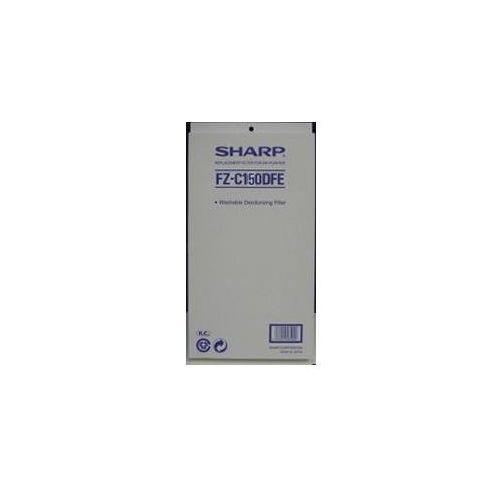 Sharp Fz-c150dfe , filtr węglowy do modeli kc-c150e, kc-860e fz-c150dfe gwarancja 24m sharp. zadzwoń 887 697 697. atrakcyjne raty (4974019584959)
