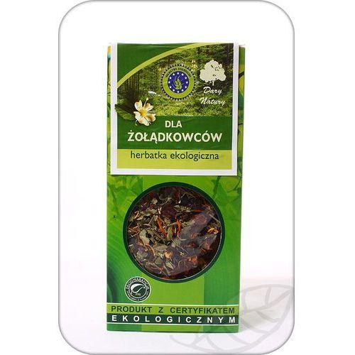 Herbatka dla żołądkowców