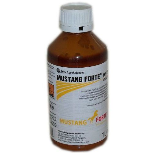 Mustang Forte 195 SE 1L, 3362130097334