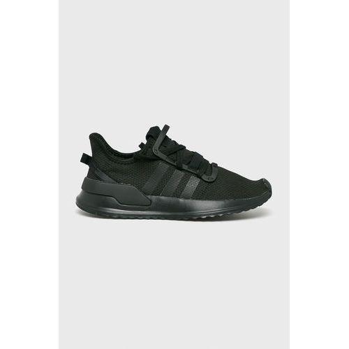 4b9bd4c0 originals - buty u path run marki Adidas 379,90 zł Buty z kolekcji adidas  Originals. Model wytwarzany z połączenia materiału tekstylnego i  syntetycznego.