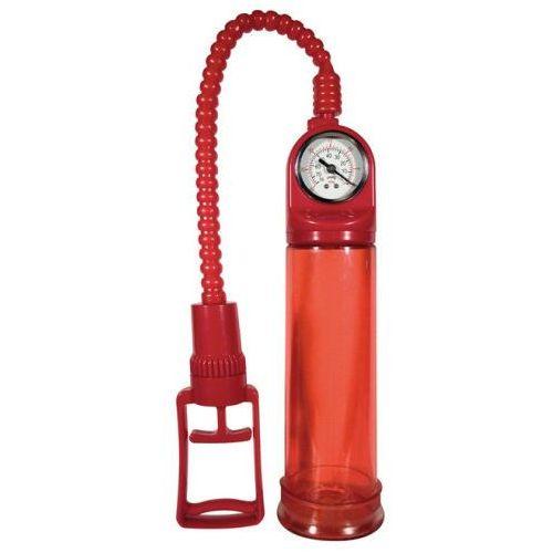 Pompka Pump Master - produkt z kategorii- sztuczne członki i pochwy