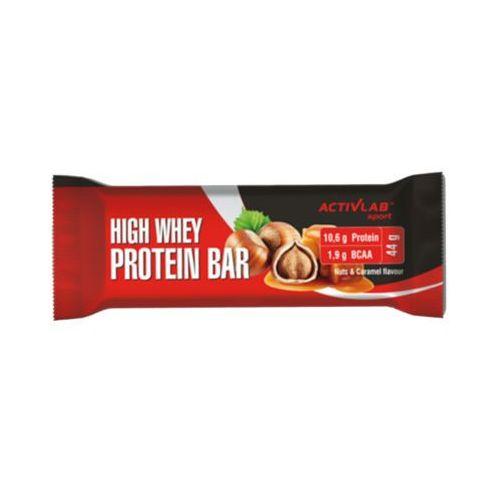 Activlab 44g baton orzechowy proteinowy