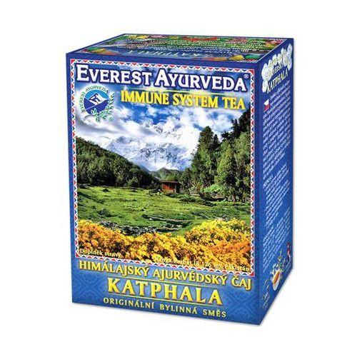 Katphala - układ odpornościowy marki Everest ayurveda