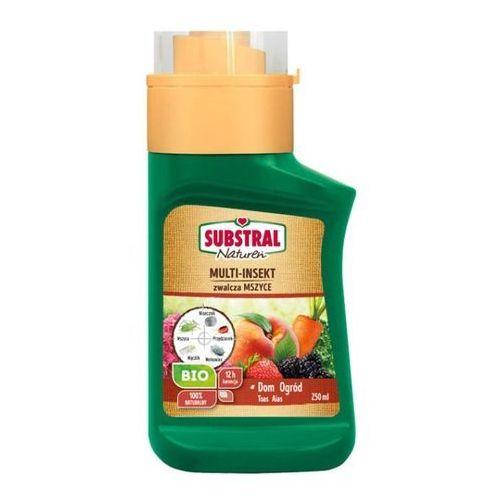 Substral Środek owadobójczy multi insect koncentrat 250 ml (5907487102645)