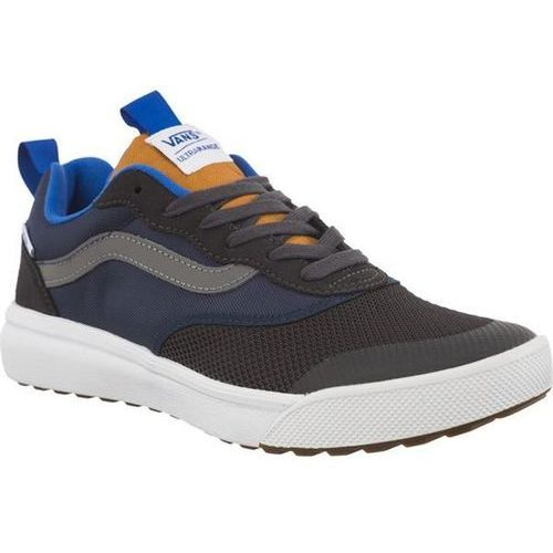 Vans ultrarange breeze r4s asphalt desert sun - buty sneakersy (0191477701320)