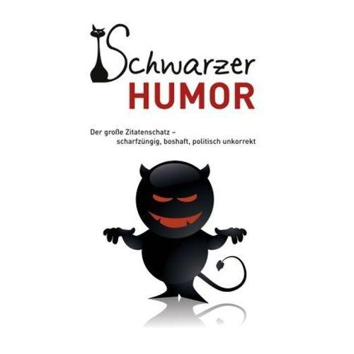 Schwarzer Humor Ehrlich, Andreas (9783897369177)
