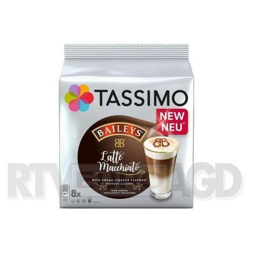 Tassimo Baileys Latte Macchiato 264g (8711000381779)