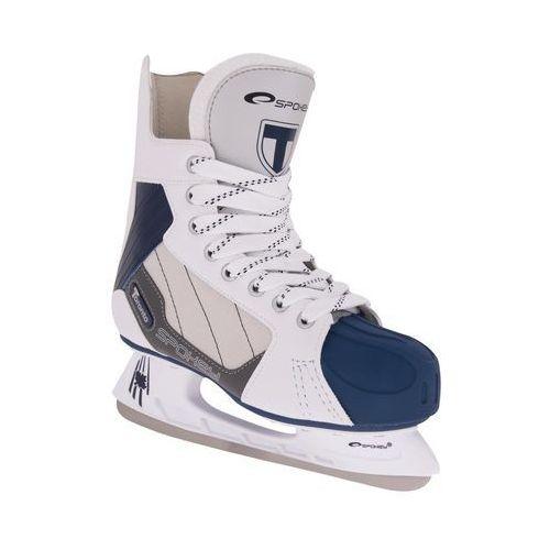 Łyżwy hokejowe SPOKEY Toronto 46 - produkt dostępny w Najtanszysport