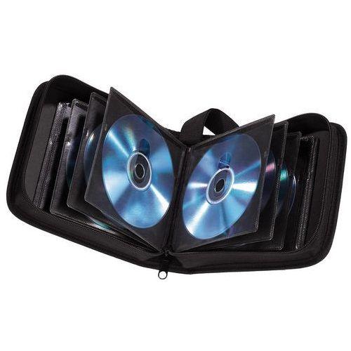 cd wallet 32 cd czarny (11615) darmowy odbiór w 15 miastach!, marki Hama