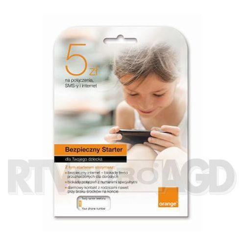 Orange Kids 5 (5907441063050)