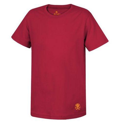 2e5439205 Rafiki koszulka dziecięca bobby 152 czerwona (8591203849036) 65,00 zł  wygodna koszulka asygnowana specjalnie dla dzieci. Bluzka jest wykonana w  pełni z ...