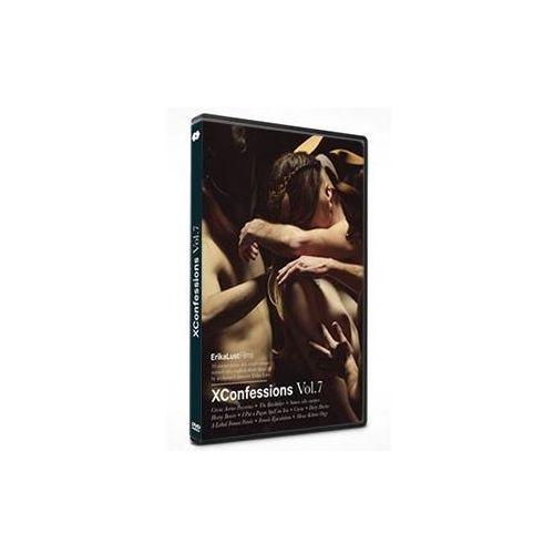 Erika lust - kultowa seria filmów erotycznych - xconfessions 7 dvd