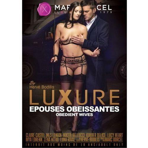 Marc dorcel (fr) Film dvd dorcel - luxure - obedient wives