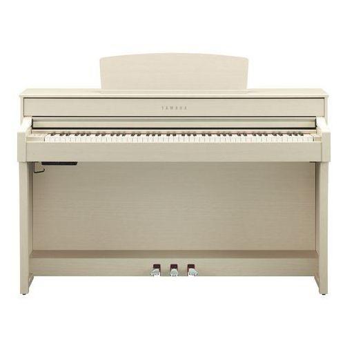 Yamaha digital piano clp-645wa (4957812610957)