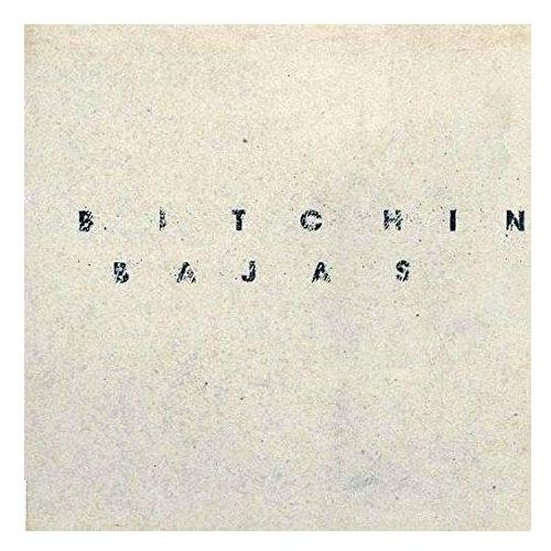 Bitchin bajas - bitchin bajas (płyta winylowa) marki Rockers publishing