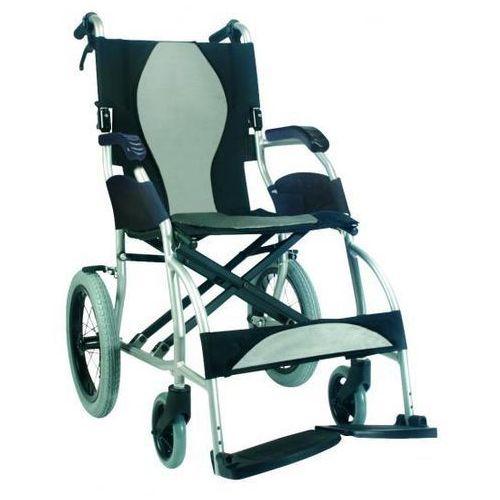 WÓZEK INWALIDZKI KARMA ERGOLITE KM-2501 z kategorii Wózki inwalidzkie