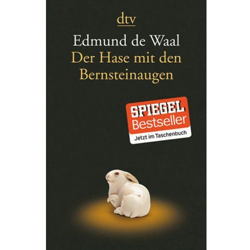 Der Hase mit den Bernsteinaugen (9783423142120)