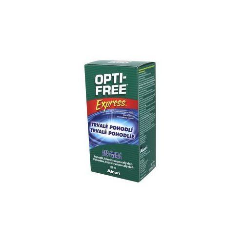 OPTI-FREE Express 120 ml, 062