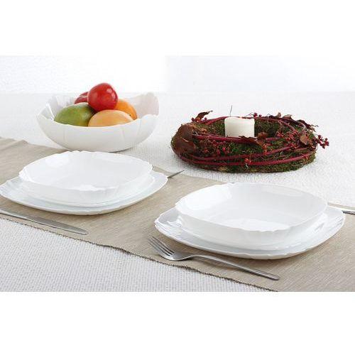 Serwis obiadowy LOTUSIA na 6 osób (19 el.) - sprawdź w Garneczki.pl - Wyposażenie Kuchni!