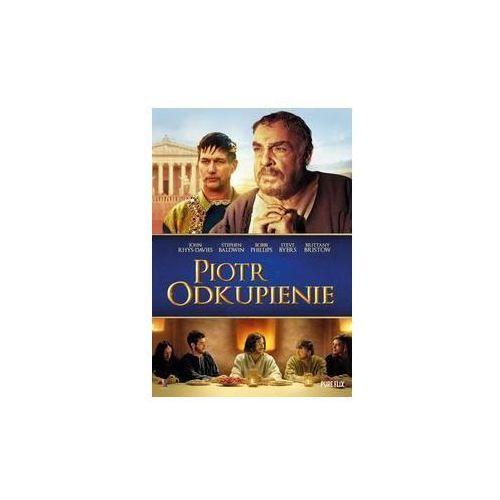 Piotr odkupienie dvd (płyta dvd) marki Dystrybucja katolicka