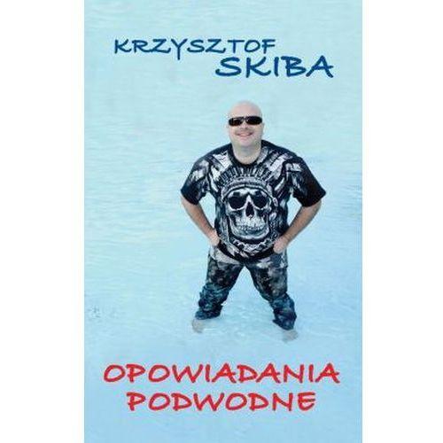 Opowiadania podwodne, Skiba, Krzysztof