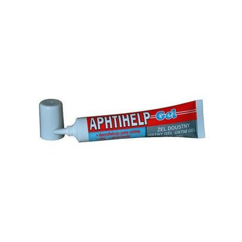 Aptihelp Gel 10g