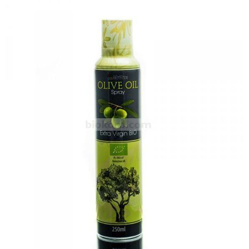 Oliwa z Oliwek Extra Virgin BIO Spray MyVita