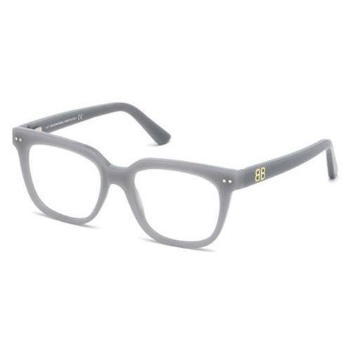 Okulary korekcyjne ba5089 020 marki Balenciaga