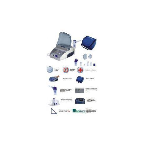 Oferta TECH-MED Inhalator TECH-MED TM DocNeb (inhalator)