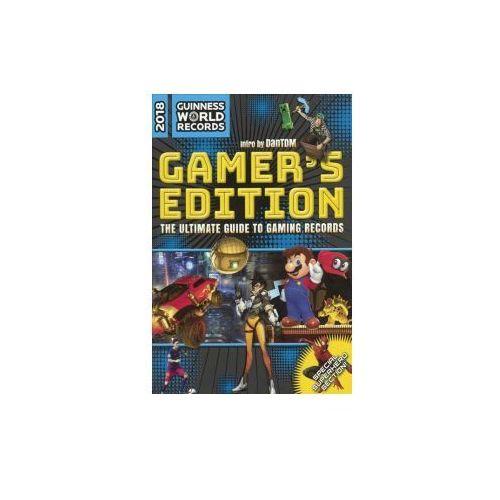 Guinness World Records 2018: Gamer's Edition (9780606405447)
