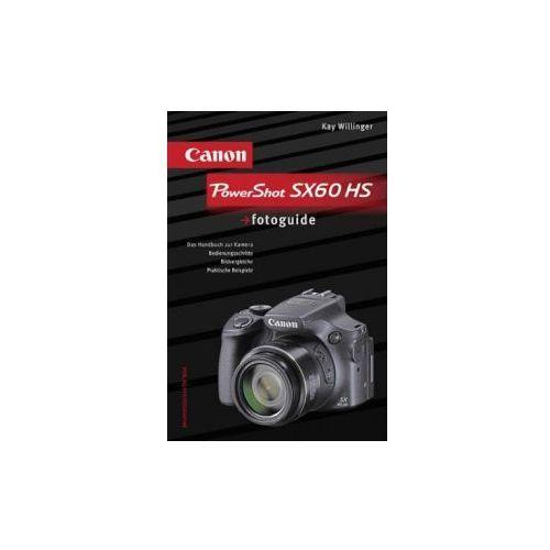 Canon PowerShot SX60 HS (9783943125368)
