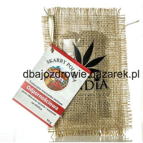 India cosmetics Herbata ziołowa odpornościowa, , 10g