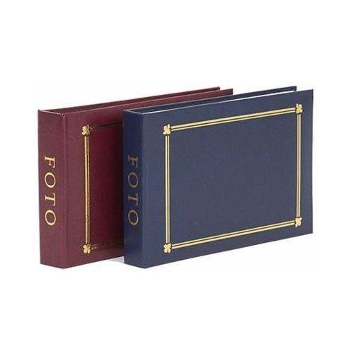 Album FOCUS Class Line Pocket 10x15/36 Niebieski / Czerwony