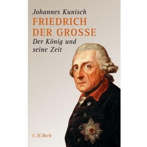 Friedrich der Große, Sonderausgabe (9783406624827)