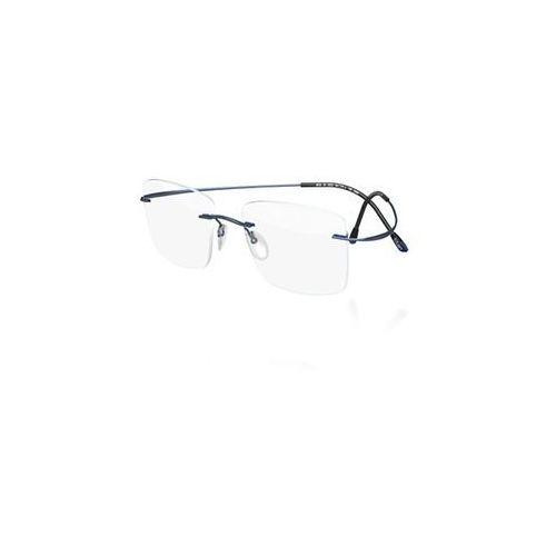 Okulary korekcyjne tma pulse 5489 6055 marki Silhouette