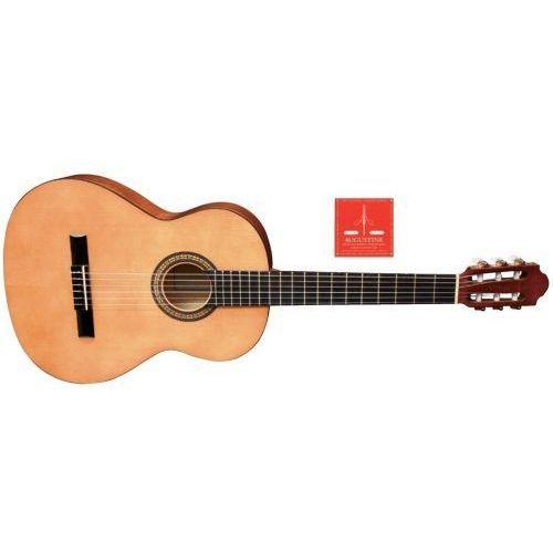 GEWA (PS500161) Gitara klasyczna Almeria Europa Rozmiar 4/4