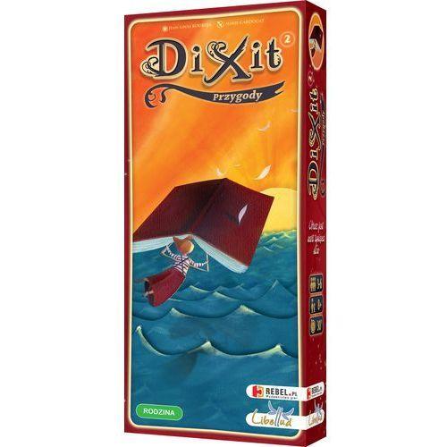 Dixit 2: Przygody (3558380024750)