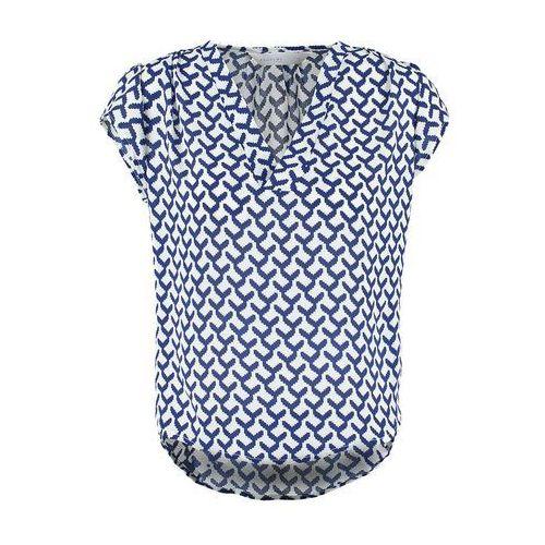 Anonyme Designers Tshirt z nadrukiem blue