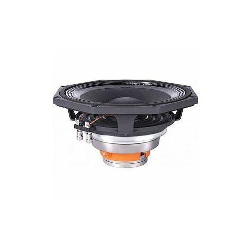 "Faital Pro 8 HX 200 A - 8"" Coaxial Neodymium Speaker 250 W + 30 W 8 Ohms (4049521119132)"