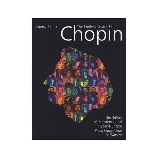 The endless search for Chopin (9788374958127)