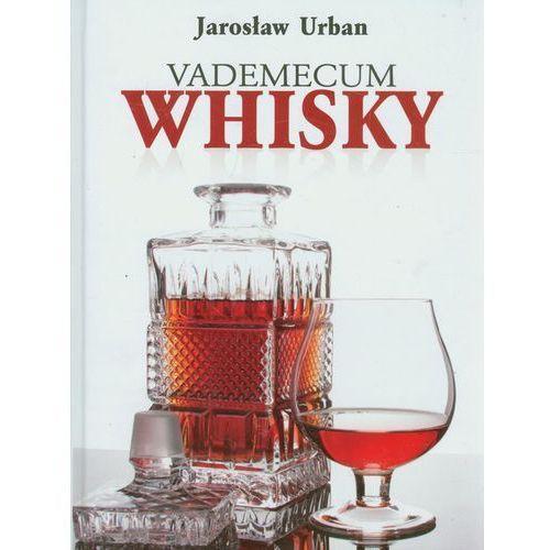 Vademecum Whisky (ISBN 9788377702154)