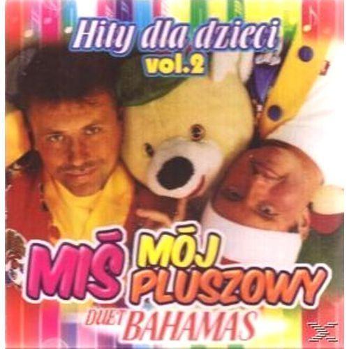Bahamas - hity dla dzieci vol 2 marki Folk