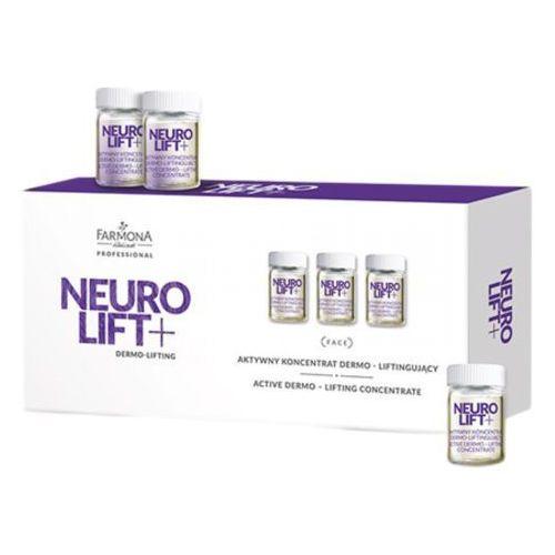 Farmona NEUROLIFT+ Aktywny koncentrat dermo-liftingujący
