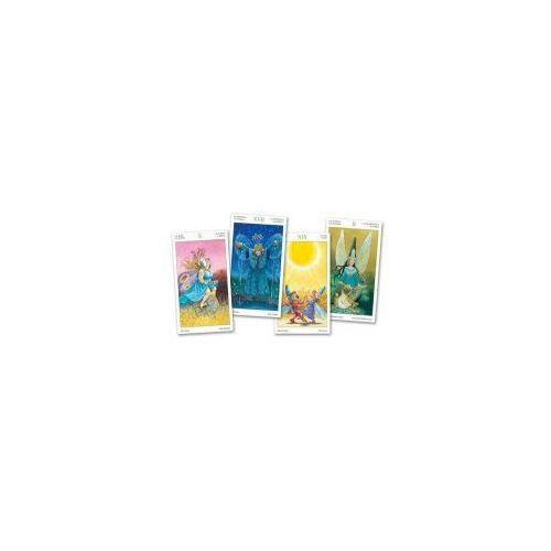 Fairy Tarot (9788883956829)