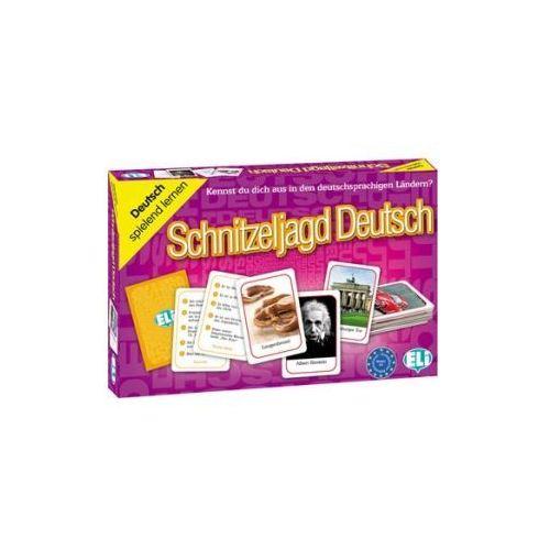 Schnitzeljagd Deutsch - Gra Językowa (2014)